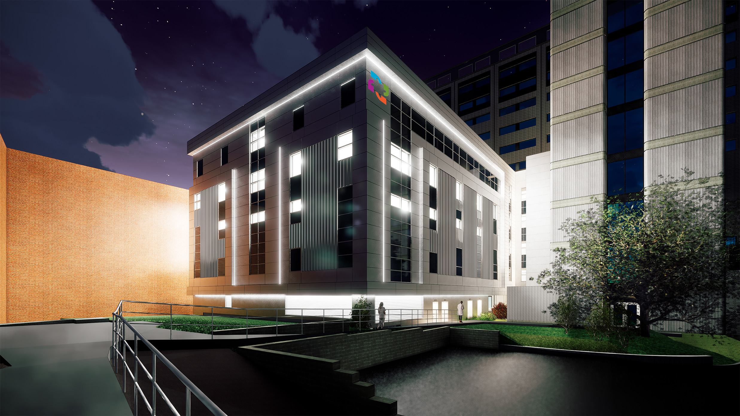 Hartford Hospital to unveil new expansion